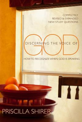 Image for Discerning the Voice of God: How to Recognize When God is Speaking