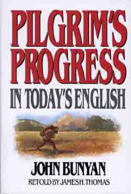 Image for Pilgrims Progress in Today's English