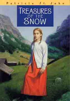 Treasures of the Snow (Patricia St John Series), Patricia M. St. John