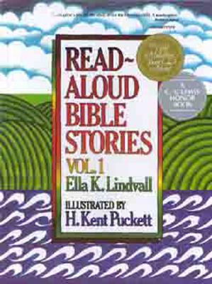 Image for Read Aloud Bible Stories: Volume 1