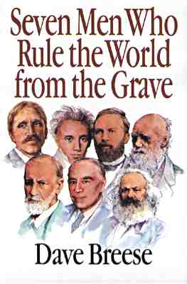 Image for Seven Men Who Rule the World from the Grave