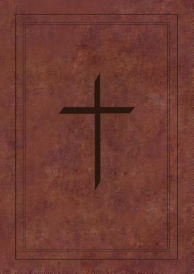 Image for The Ryrie NAS Study Bible Soft-Touch Burgundy Red Letter (Ryrie Study Bibles 2008)