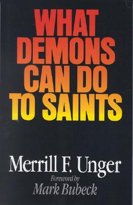 Image for What Demons Can Do to Saints