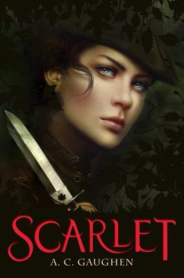 Image for Scarlet