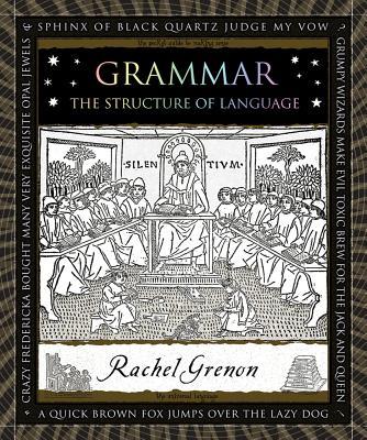 Grammar, Rachel Grenon