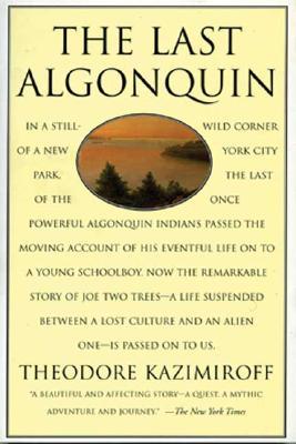 Image for Last Algonquin