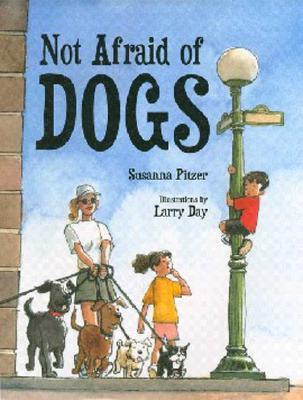 Not Afraid of Dogs, Pitzer, Susanna