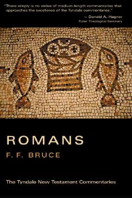 Image for Romans (Tyndale New Testament Commentaries Volume 6)