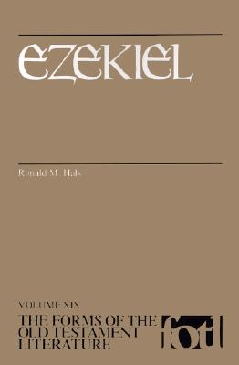 Image for Ezekiel (Forms of the Old Testament Literature Volume XIX)