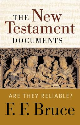 Image for New Testament Documents: Are They Reliable?