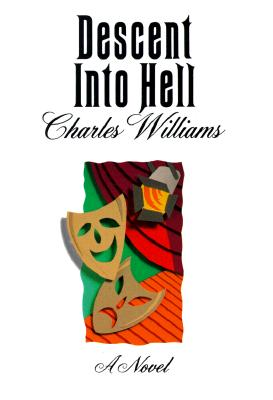 Descent into Hell, CHARLES WILLIAMS
