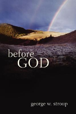 Image for Before God (First Edition)
