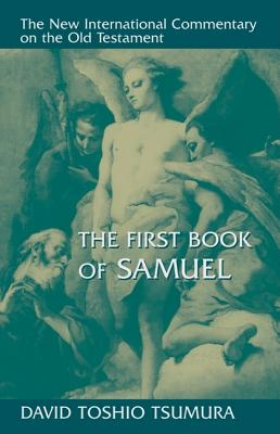 Image for NICOT The First Book of Samuel (New International Commentary on the Old Testament)