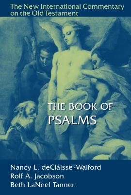 Image for NICOT The Book of Psalms (New International Commentary on the Old Testament (NICOT))
