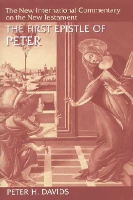 Image for NICNT The First Epistle of Peter (New International Commentary on the New Testament)
