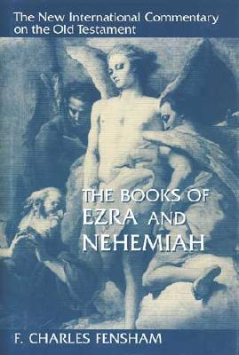 Image for NICOT The Books of Ezra and Nehemiah (New International Commentary on the Old Testament)