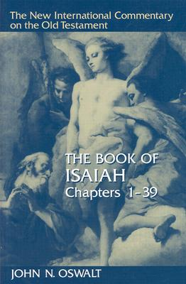 Image for NICOT The Book of Isaiah, Chapters 1?39 (New International Commentary on the Old Testament)