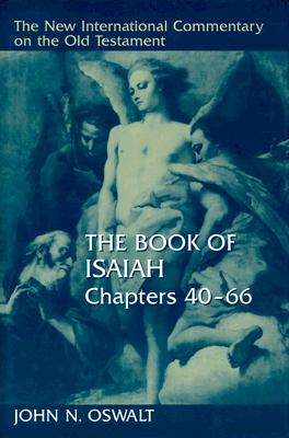 Image for NICOT The Book of Isaiah, Chapters 40?66 (New International Commentary on the Old Testament)