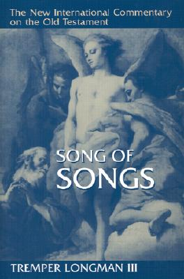 Image for NICOT Song of Songs (New International Commentary on the Old Testament)