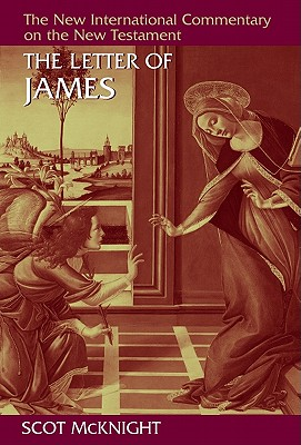 Image for NICNT The Letter of James (New International Commentary on the New Testament)