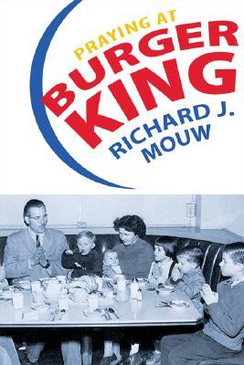 Image for Praying at Burger King