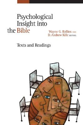 Image for Psychological Insight into the Bible: Texts and Readings