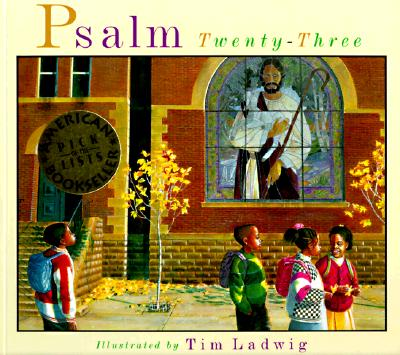 Image for Psalm 23