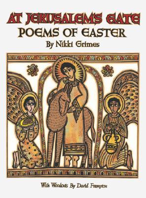 Image for At Jerusalem's Gate