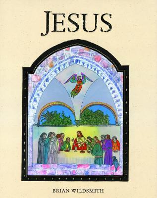 Jesus, Wildsmith, Brian