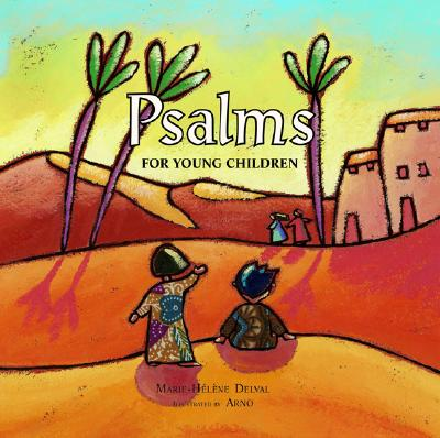 Image for Psalms for Young Children