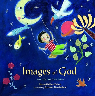 Image for Images of God for Young Children