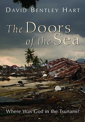 Image for The Doors of the Sea: Where Was God in the Tsunami?