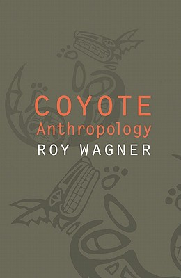 Image for Coyote Anthropology