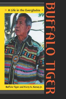 Image for Buffalo Tiger: A Life in the Everglades (Indians of the Southeast)