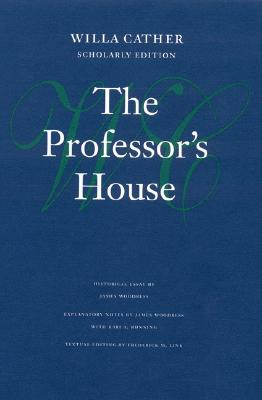 Image for The Professor's House (Willa Cather Scholarly Edition)