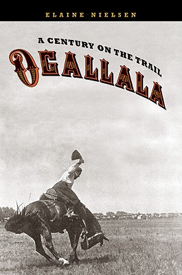 Image for Ogallala: A Century on the Trail