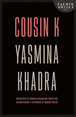 Image for Cousin K (French Voices)