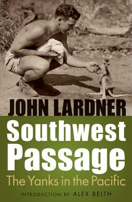 Image for Southwest Passage: The Yanks in the Pacific