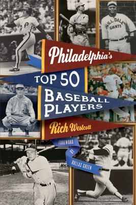 Image for Philadelphia's Top Fifty Baseball Players