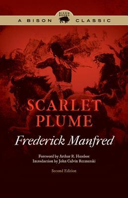 Image for Scarlet Plume (Bison Classics (Bison Books))