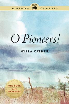Image for O Pioneers! (Bison Classics (Bison Books))