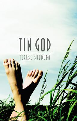 Image for Tin God (Flyover Fiction)