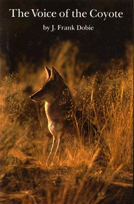 Voice Of The Coyote