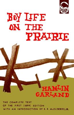 Image for Boy Life on the Prairie