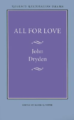 Image for All For Love