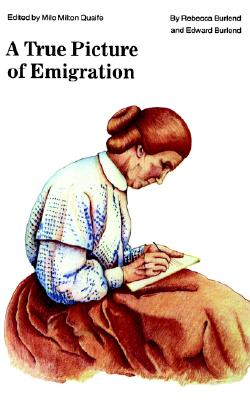 Image for A True Picture of Emigration