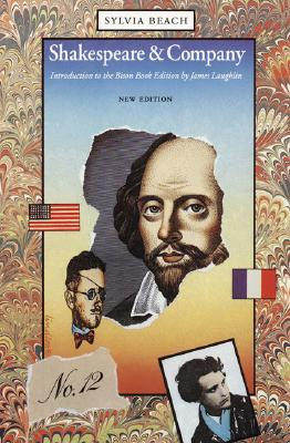 Image for SHAKESPEARE & COMPANY