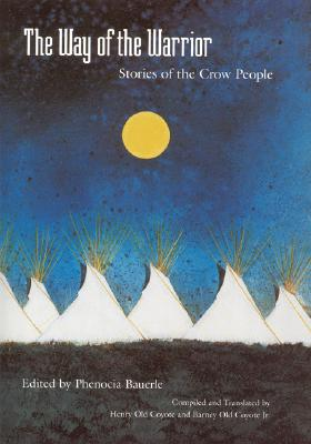 Image for The Way of the Warrior: Stories of the Crow People
