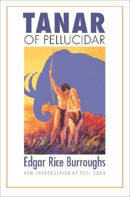 Image for Tanar of Pellucidar (Bison Frontiers of Imagination)