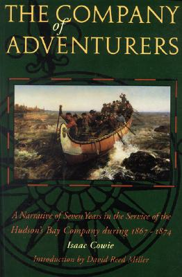 Image for The company of adventurers